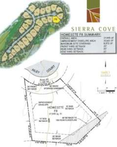 Sierra Cove Site Plans_8