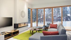 Stellar Living Room TH