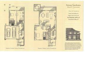 GC Frairway Townhomes
