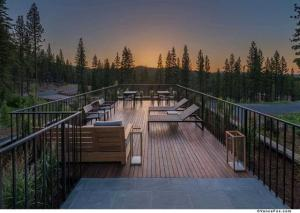 Luxury Views at Martis Camp in Truckee
